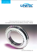 Precision Bearings For Machine Tools